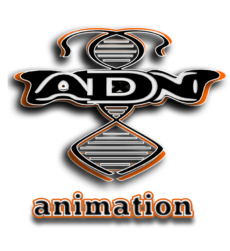 vidèo mapping | adn-animation | 974